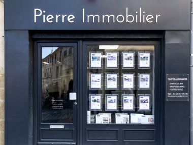 PIERRE IMMOBILIER PIERRE IMMOBILIER